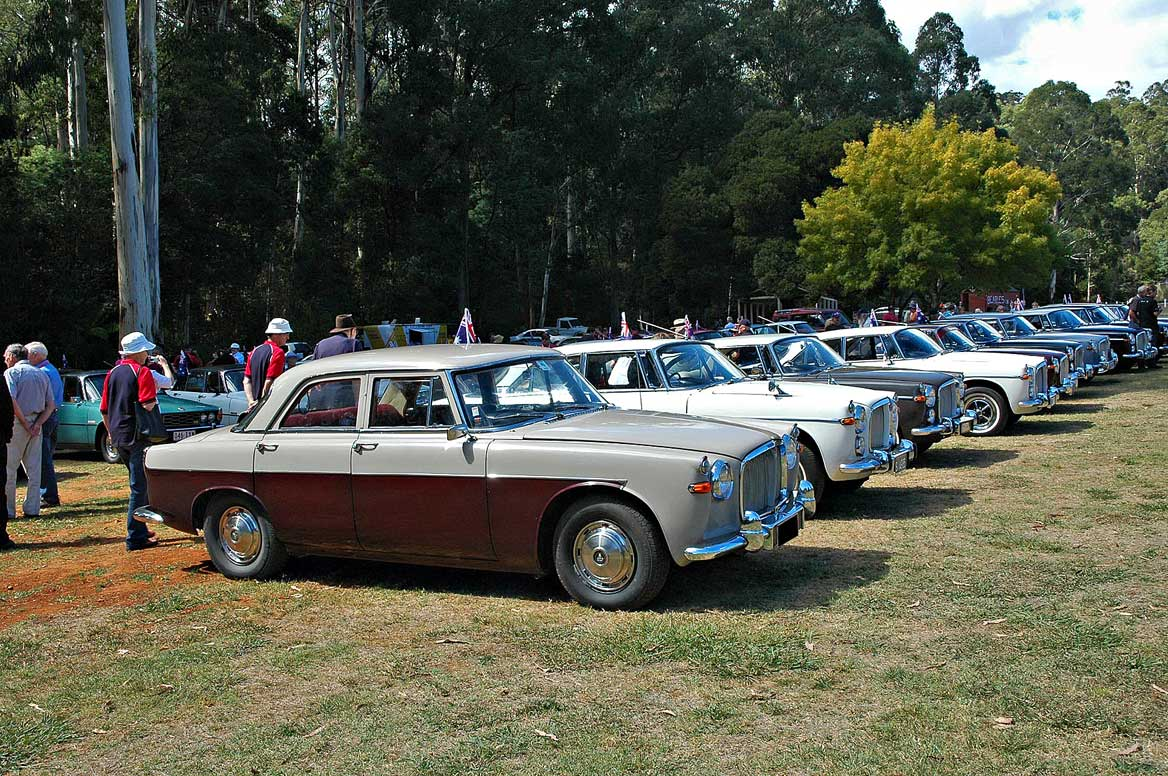 Rover P6 Wiring Diagram Simple Guide About V8 Engine P5 Free Image For User Manual