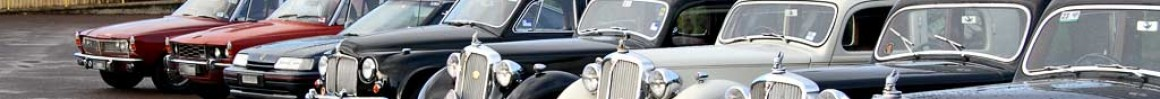 Rover Car Club of Australia Inc Logo